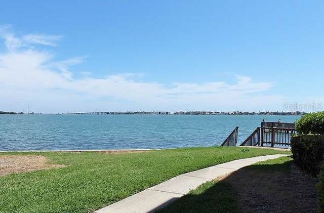 6287 Bahia Del Mar Boulevard #106, Saint Petersburg, FL 33715 (MLS #U8056991) :: Griffin Group