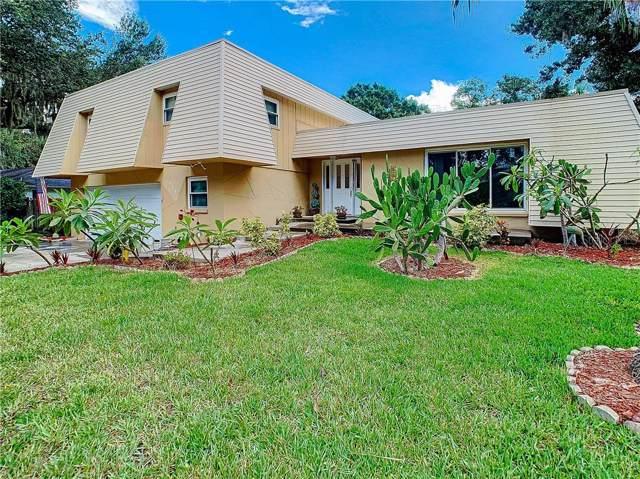 916 Highview Drive, Palm Harbor, FL 34683 (MLS #U8057037) :: Delgado Home Team at Keller Williams