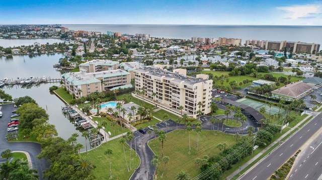 401 150TH Avenue #276, Madeira Beach, FL 33708 (MLS #U8057109) :: Team Borham at Keller Williams Realty