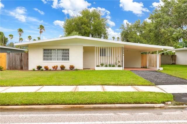 3728 Overlook Drive NE, St Petersburg, FL 33703 (MLS #U8057110) :: Lockhart & Walseth Team, Realtors