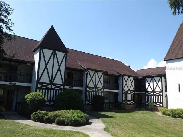 240 N Bayshore Boulevard #101, Clearwater, FL 33759 (MLS #U8057136) :: Armel Real Estate