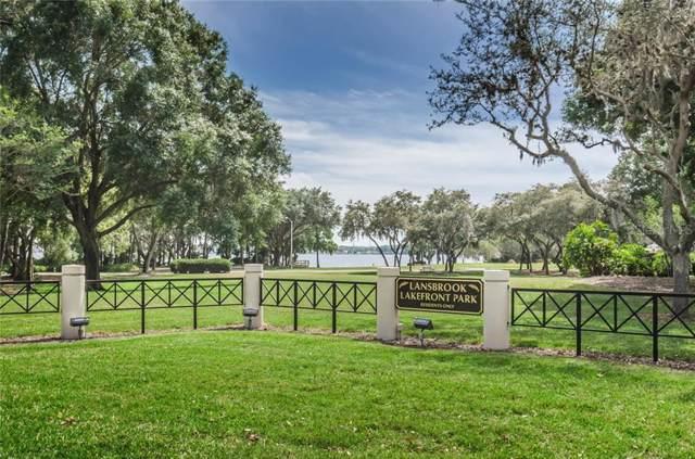 0 Tarpon Lake Boulevard, Palm Harbor, FL 34685 (MLS #U8057159) :: Paolini Properties Group