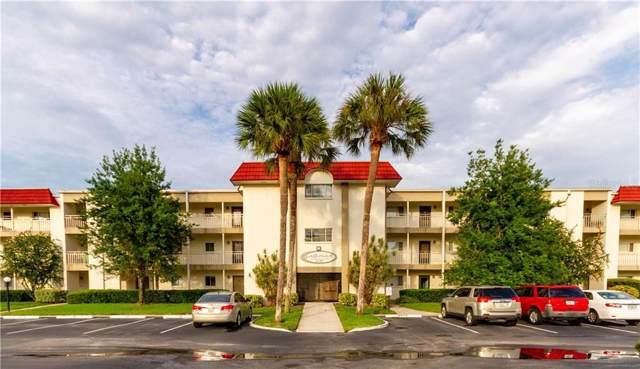 4595 Chancellor Street NE #329, St Petersburg, FL 33703 (MLS #U8057164) :: Lockhart & Walseth Team, Realtors