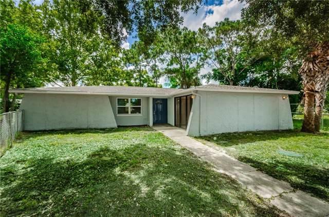 4610 Professional Loop, New Port Richey, FL 34652 (MLS #U8057213) :: Griffin Group