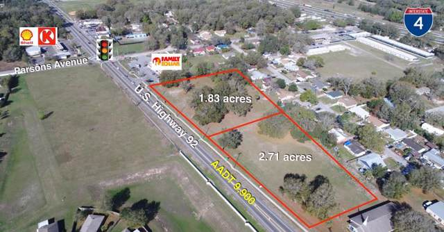 505 W. US 92, Seffner, FL 33584 (MLS #U8057235) :: Team Pepka