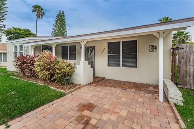 16207 3RD Street E, Redington Beach, FL 33708 (MLS #U8057322) :: Burwell Real Estate