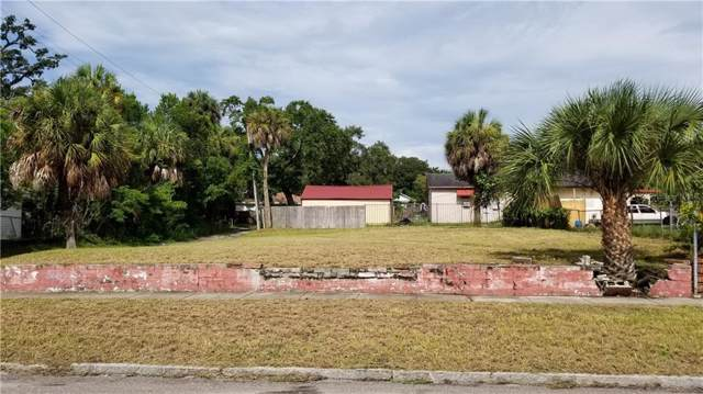 1915 10TH Avenue S, St Petersburg, FL 33705 (MLS #U8057373) :: Lockhart & Walseth Team, Realtors