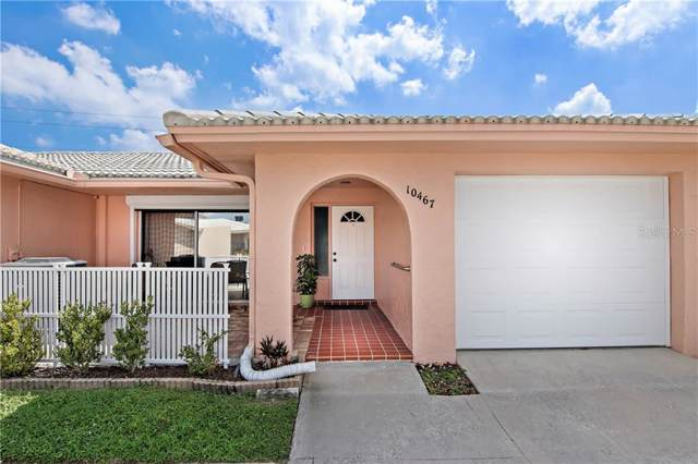 10467 Larchmont Place N, Pinellas Park, FL 33782 (MLS #U8057404) :: Delgado Home Team at Keller Williams