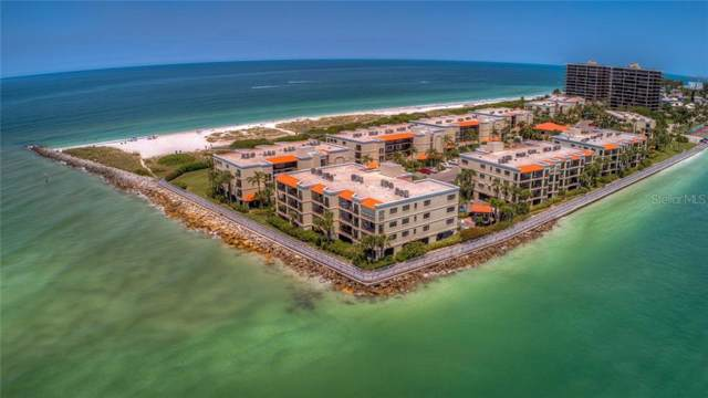 7467 Bayshore Drive #405, Treasure Island, FL 33706 (MLS #U8057413) :: Griffin Group