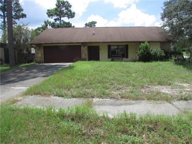 500 Bamboo Court, Tarpon Springs, FL 34689 (MLS #U8057414) :: GO Realty