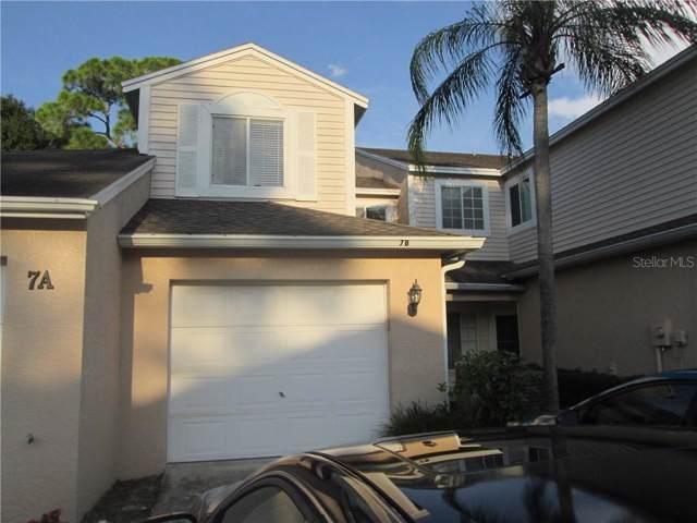 6980 Ulmerton Road 7B, Largo, FL 33771 (MLS #U8057450) :: The Duncan Duo Team