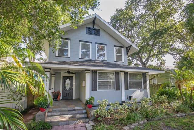 2515 1ST Avenue N, St Petersburg, FL 33713 (MLS #U8057497) :: Lockhart & Walseth Team, Realtors