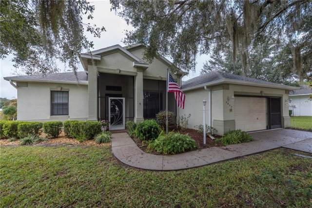 3037 N Folkestone Loop, Hernando, FL 34442 (MLS #U8057502) :: Cartwright Realty