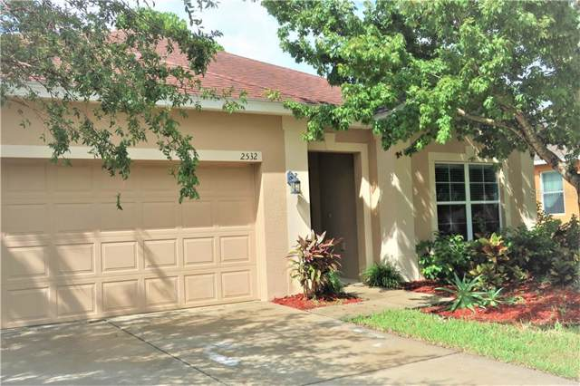 2532 Triggerfish Court, Holiday, FL 34691 (MLS #U8057531) :: Griffin Group