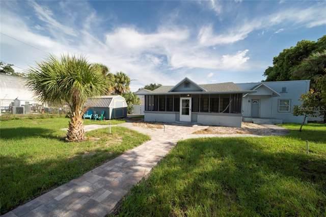 126 E Boyer Street, Tarpon Springs, FL 34689 (MLS #U8057582) :: GO Realty