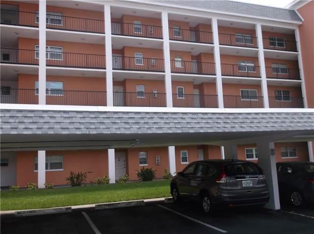 6960 20TH Avenue N #302, St Petersburg, FL 33710 (MLS #U8057602) :: Armel Real Estate