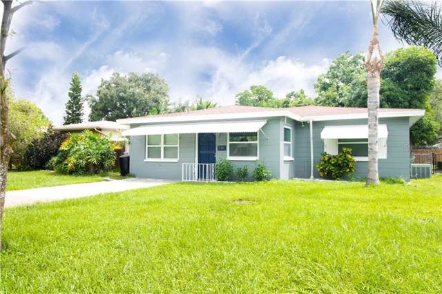 720 Freemont Street S, Gulfport, FL 33707 (MLS #U8057671) :: Ideal Florida Real Estate