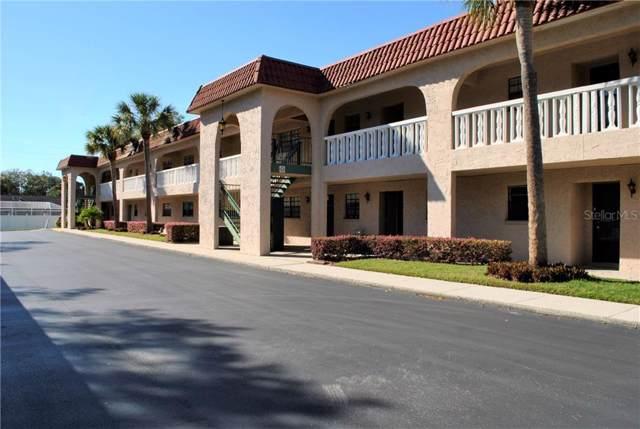 1750 Belleair Forest Drive C5, Belleair, FL 33756 (MLS #U8057714) :: Burwell Real Estate