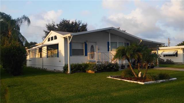 146 Colonial Boulevard #12, Palm Harbor, FL 34684 (MLS #U8057743) :: Delgado Home Team at Keller Williams