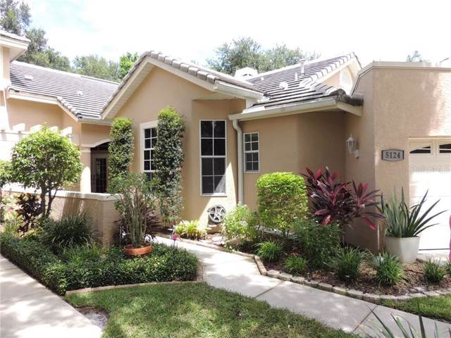 5124 White Pine Circle NE, St Petersburg, FL 33703 (MLS #U8057751) :: Lockhart & Walseth Team, Realtors