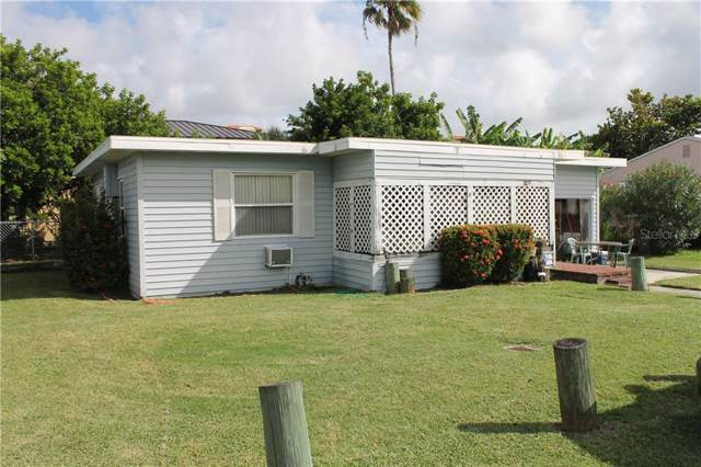 140 174TH Avenue E, Redington Shores, FL 33708 (MLS #U8057768) :: Mark and Joni Coulter   Better Homes and Gardens