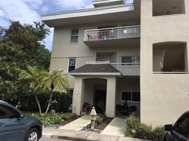 2210 Utopian Drive E #201, Clearwater, FL 33763 (MLS #U8057847) :: Team 54