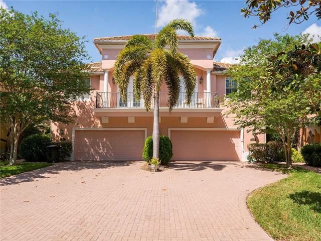 132 Banyan Bay Drive, St Petersburg, FL 33705 (MLS #U8057876) :: Griffin Group