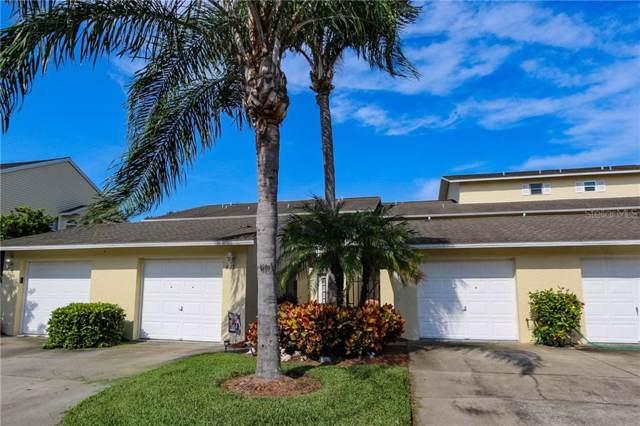 1050 Starkey Road #803, Largo, FL 33771 (MLS #U8057902) :: Team 54