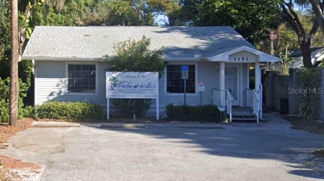 1151 Nebraska Avenue, Palm Harbor, FL 34683 (MLS #U8057908) :: Delgado Home Team at Keller Williams