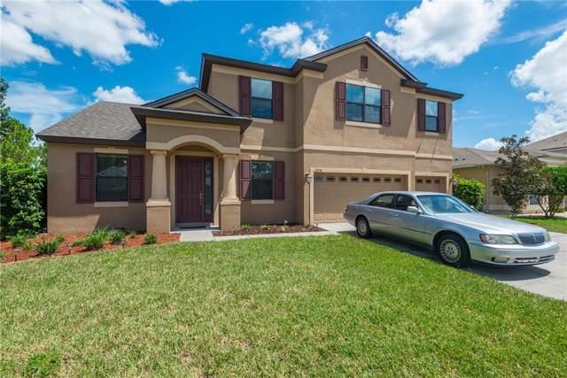 12934 Drakefield Drive, Spring Hill, FL 34610 (MLS #U8057947) :: Cartwright Realty