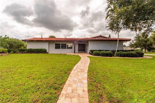 1017 Oak Lake Drive, Clearwater, FL 33764 (MLS #U8057958) :: Medway Realty