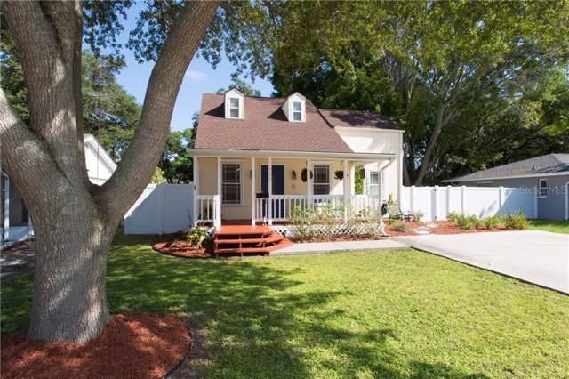317 41ST Avenue N, St Petersburg, FL 33703 (MLS #U8057961) :: CENTURY 21 OneBlue