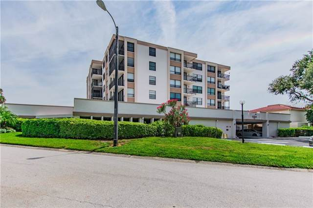 6210 Sun Boulevard #205, St Petersburg, FL 33715 (MLS #U8057996) :: Griffin Group
