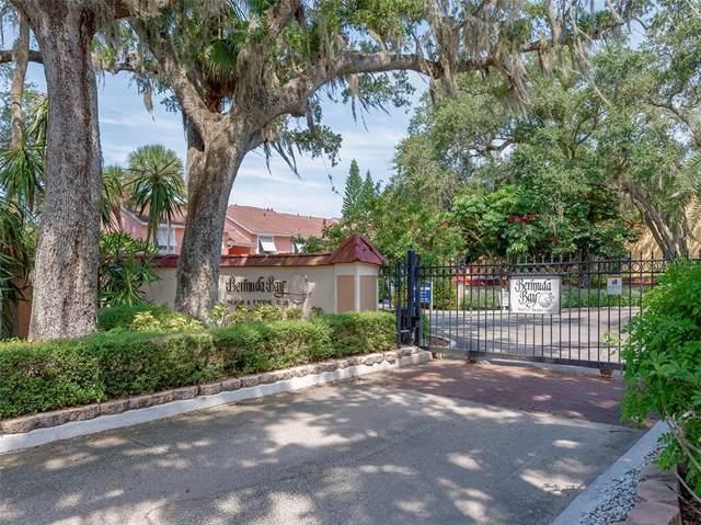 3775 40TH Lane S G, St Petersburg, FL 33711 (MLS #U8057998) :: GO Realty