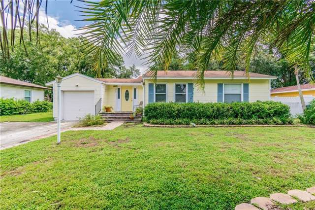 4915 W Bartlett Drive, Tampa, FL 33603 (MLS #U8058002) :: Lock & Key Realty