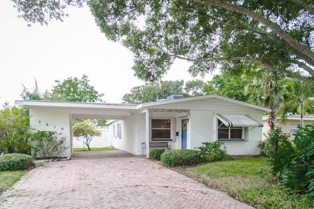 3810 Helena Street NE, St Petersburg, FL 33703 (MLS #U8058005) :: Lockhart & Walseth Team, Realtors