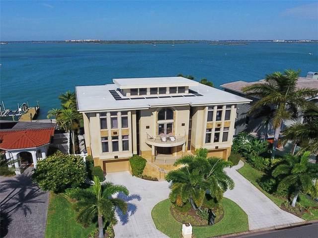 790 123RD Avenue, Treasure Island, FL 33706 (MLS #U8058056) :: Charles Rutenberg Realty