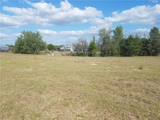Dunnellon Road, Dunnellon, FL 34433 (MLS #U8058075) :: Team Bohannon Keller Williams, Tampa Properties