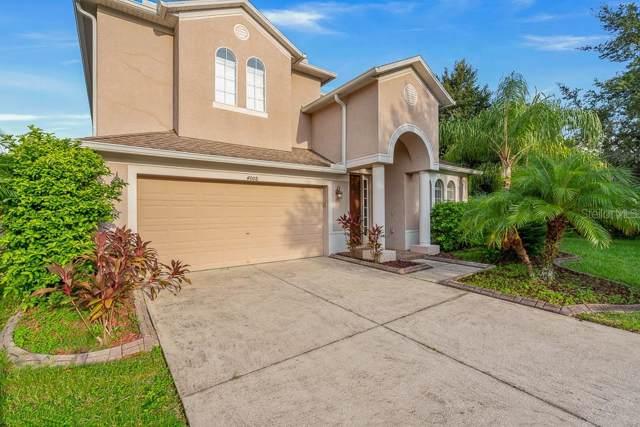4008 Huntingdale Court, Wesley Chapel, FL 33543 (MLS #U8058091) :: Ideal Florida Real Estate