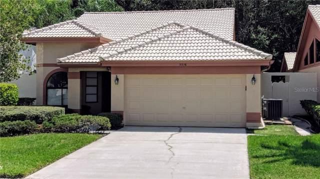 5516 Greyston Street, Palm Harbor, FL 34685 (MLS #U8058107) :: Delgado Home Team at Keller Williams