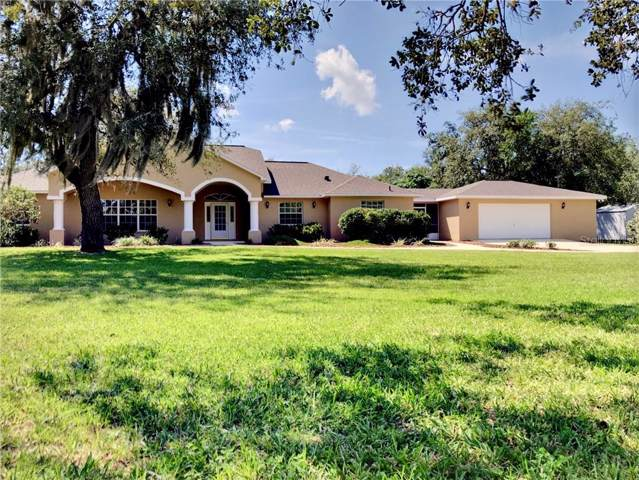 14219 Missouri Skylark Road, Weeki Wachee, FL 34614 (MLS #U8058130) :: Homepride Realty Services