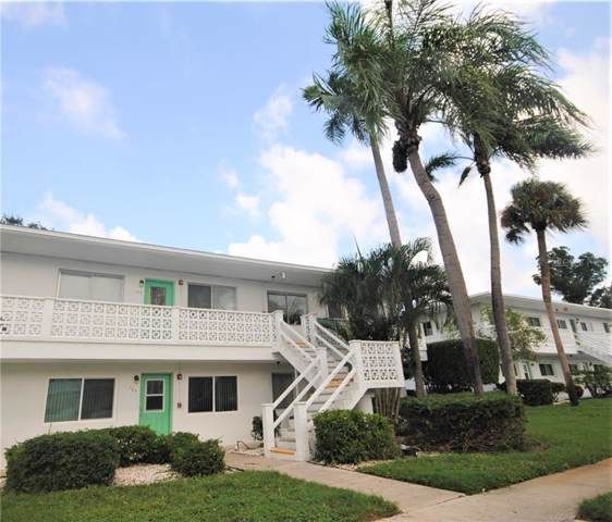 8450 112TH Street #209, Seminole, FL 33772 (MLS #U8058159) :: Mark and Joni Coulter | Better Homes and Gardens