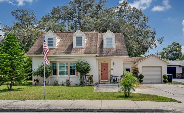 201 S Highland Avenue, Clearwater, FL 33755 (MLS #U8058198) :: Medway Realty