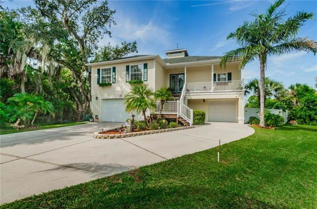 6805 Arroyo Drive, New Port Richey, FL 34652 (MLS #U8058199) :: Zarghami Group