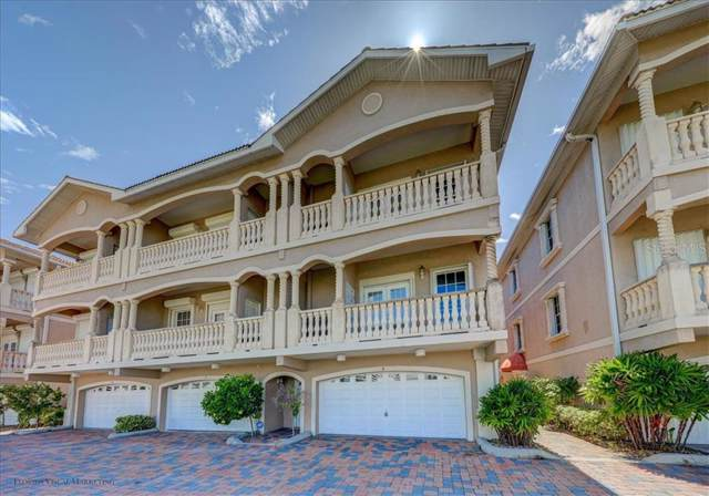18700 Gulf Boulevard #8, Indian Shores, FL 33785 (MLS #U8058205) :: Lock & Key Realty
