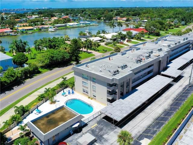 4500 37TH Street S #108, St Petersburg, FL 33711 (MLS #U8058220) :: GO Realty