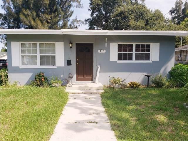 518 Woodrow Avenue, Largo, FL 33770 (MLS #U8058226) :: Medway Realty