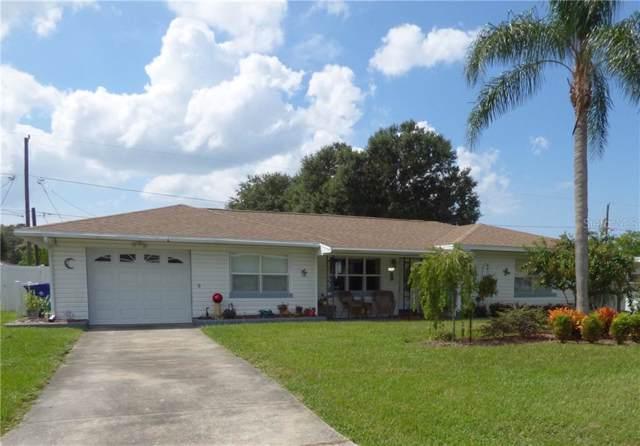 1433 Rose Street, Clearwater, FL 33756 (MLS #U8058237) :: Medway Realty