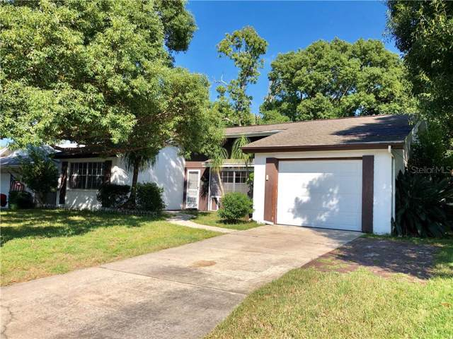 12412 Stagecoach Lane, Hudson, FL 34667 (MLS #U8058249) :: Cartwright Realty