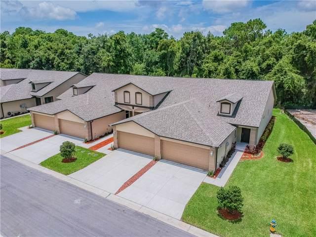 7715 Dawson Creek Lane, New Port Richey, FL 34654 (MLS #U8058258) :: Delgado Home Team at Keller Williams